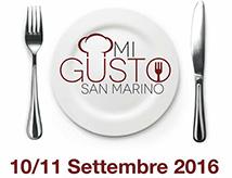Mi Gusto San Marino 2016