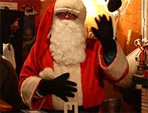 Il Paese del Natale 2016 a Sant'Agata Feltria