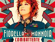 Fiorella Mannoia in concerto al Carisport di Cesena