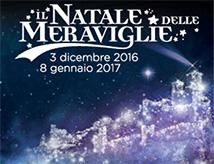Natale delle Meraviglie 2016 a San Marino