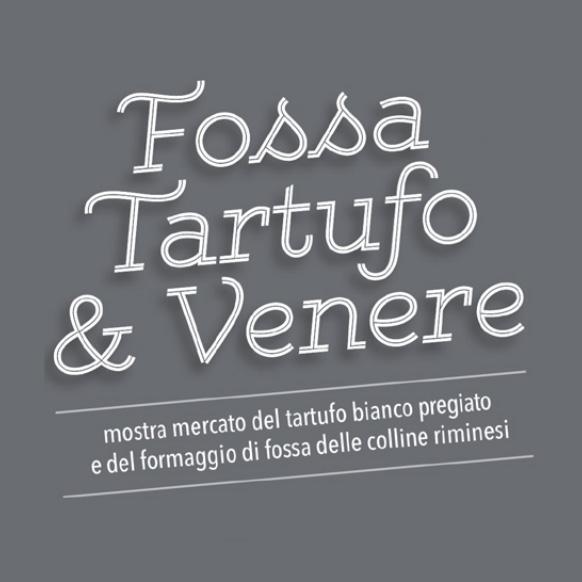 Fossa, Tartufo e Venere 2018 a Mondaino
