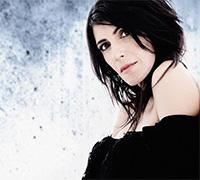 Giorgia in concerto al 105 Stadium di Rimini