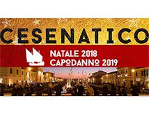 Mercatini di Natale 2018 a Cesenatico: più di un mese di spettacoli, mercatini, concerti e presepi