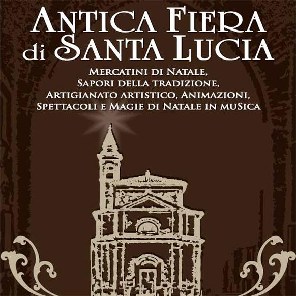 Antica Fiera di Santa Lucia 2018 a San Giovanni in Marignano