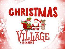 Christmas Village Cesenatico 2016