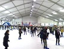 Villaggio natalizio Rimini Ice Village
