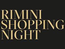 Edizione Natale 2016 Rimini Shopping Night