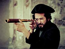 Vinicio Capossela in concerto a Cesena: Gran Ballo di San Vito e dei Santi Innocenti