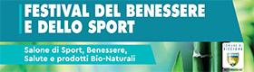 Festival dello Sport e del Benessere 2018 a Riccione