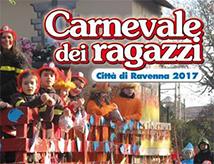 Carnevale 2017 di Ravenna