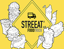 STREEAT® Food Truck Festival a Rimini