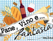 Pane, Vino e Fantasia 2017 a Misano Adriatico