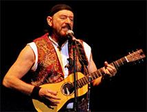 Jethro Tull by Ian Anderson in concerto a Sogliano al Rubicone