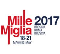 Mille Miglia 2017 a San Marino