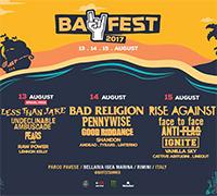 Bay Fest: Ferragosto 2017 a Bellaria Igea Marina al Beky Bay