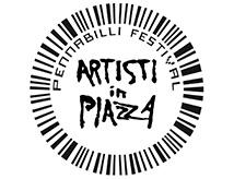 Artisti in Piazza 2017 a Pennabilli
