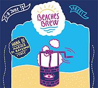 Beaches Brew Festival 2017 a Marina di Ravenna