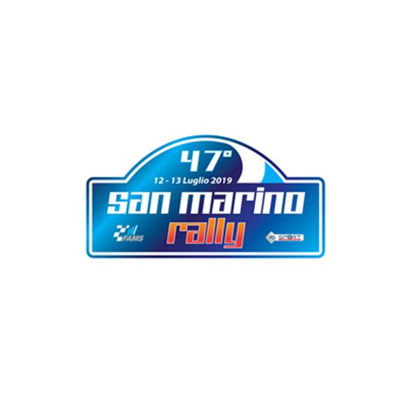 Rally di San Marino 2019