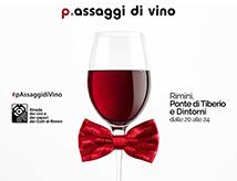 P.Assaggi DiVino 2017 al Borgo San Giuliano a Rimini