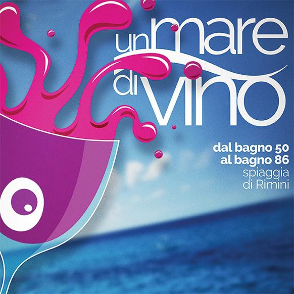 Un Mare di Vino 2018 a Rimini