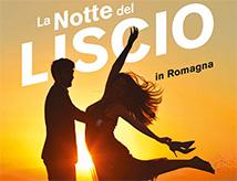 La Notte del Liscio 2018 in Romagna