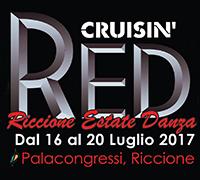 Edizione 2017 di RED - Riccione Estate Danza