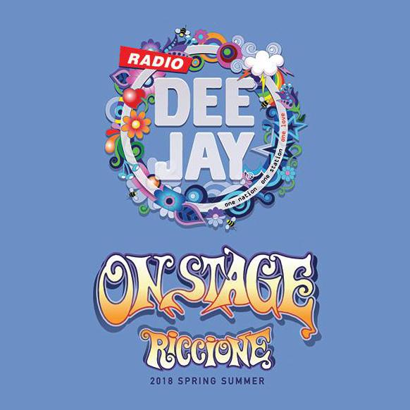 Deejay On Stage 2018 a Riccione