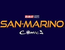 San Marino Comics 2017