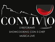 Convivio: serata di enogastronomia e musica a San Marino