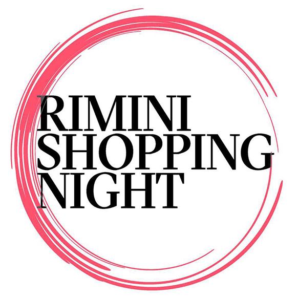 Rimini Shopping Night estate 2017 a Rimini