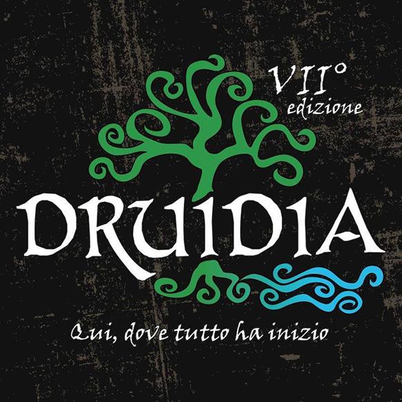 Druidia 2018 a Cesenatico