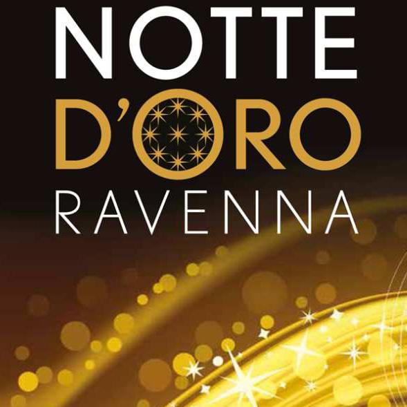 Notte Oro 2018 a Ravenna
