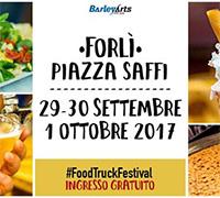 Streeat Food Truck Festival a Forlì