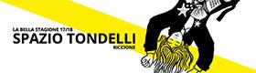 La Bella Stagione 2018/2019: teatro a Riccione