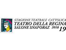 Stagione 2018/2019 del Teatro della Regina di Cattolica