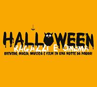 Halloween 2017 con Ragazzi e Cinema a Bellaria Igea Marina
