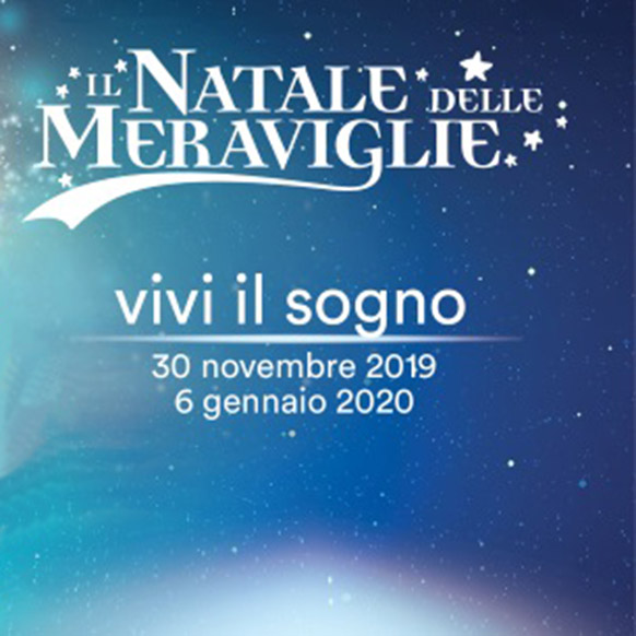 Natale delle Meraviglie 2017 a San Marino