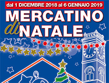 Mercatini di Natale 2018 a Forlì