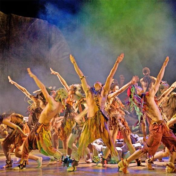 Patto di Luce: il musical al Teatro Leo Amici stagione 2017/2018