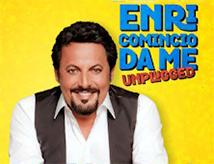 Enricomincio da me Unplugged: Enrico Brignano all'Arena della Regina di Cattolica