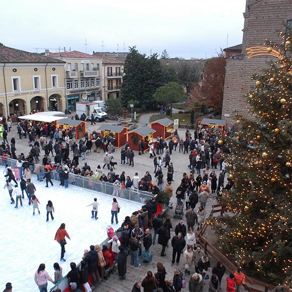 Eventi di Natale 2018 nel centro di Cervia