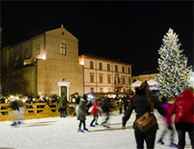 Eventi di Natale 2017 nel centro di Cervia