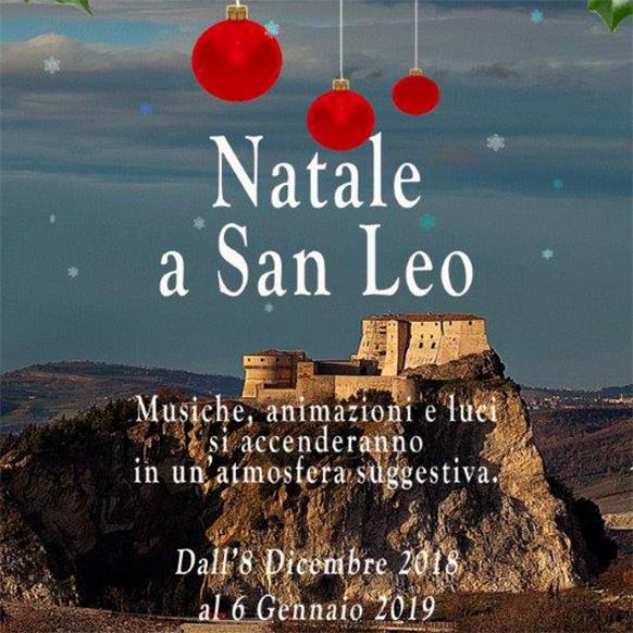 Natale Insieme 2018 a San Leo