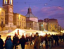 Mercatini di Natale 2018 a Rimini