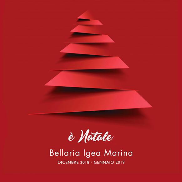 Natale 2017 a Bellaria Igea Marina
