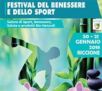 Festival dello Sport et Salus 2018 a Riccione