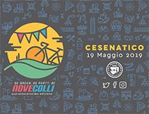 Novecolli 2019 a Cesenatico