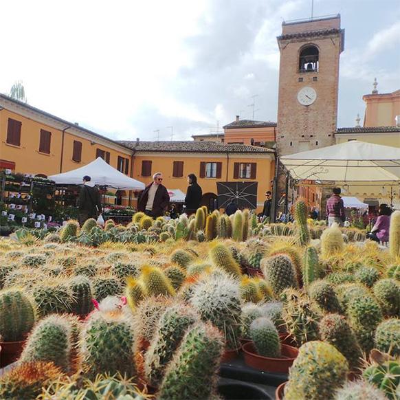 9° edizione di Primavera in Piazza a San Giovanni in Marignano