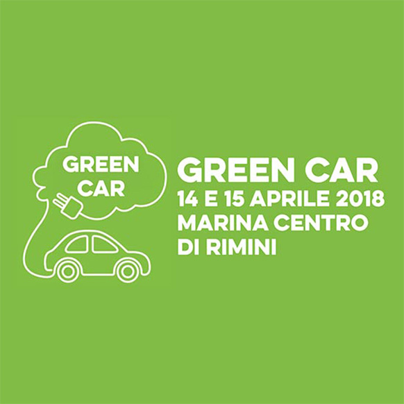 Mostra Green Car 2018 a Rimini