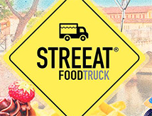 STREEAT® Food Truck Festival 2018 a Rimini